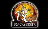 Blacks Creek